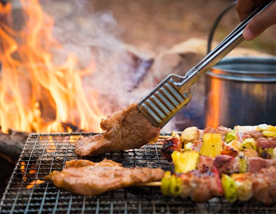 9 foods you should never, ever eat at a BBQ