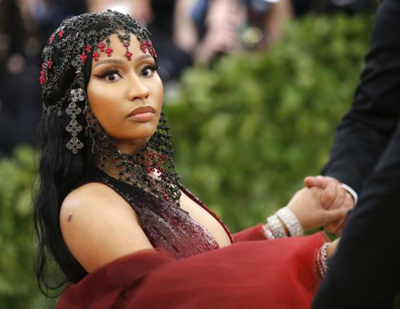 Are Nicki Minaj and Eminem dating?