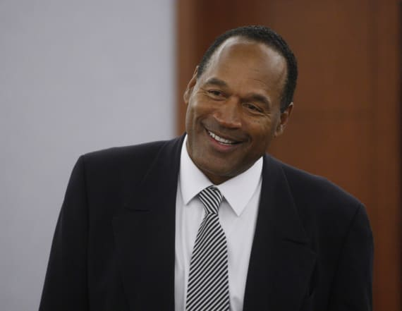 Key facts about OJ Simpson