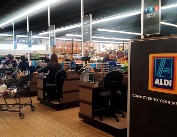 New Aldi store design threatens to ruin Whole Foods