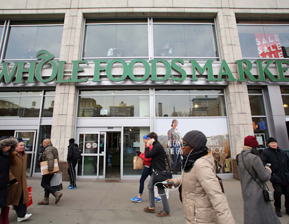 A cheaper version of Whole Foods exists