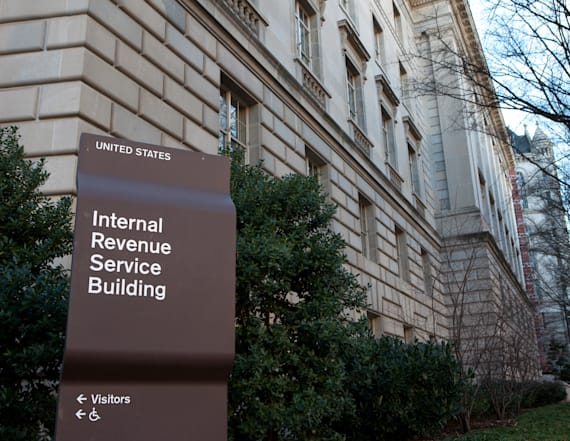 5 key IRS tax changes for 2018