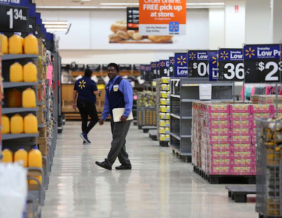 Walmart to deliver groceries straight to your fridge