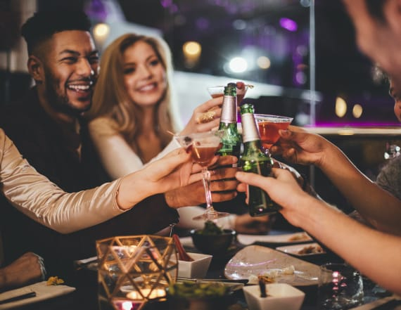Different alcohols may impact emotions differently