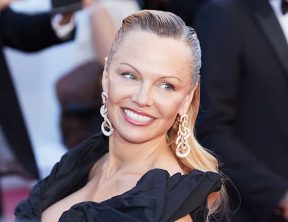 Pamela Anderson's Cannes look was one of the worst