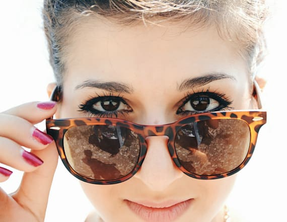 The perfect pair of sunglasses for your face shape