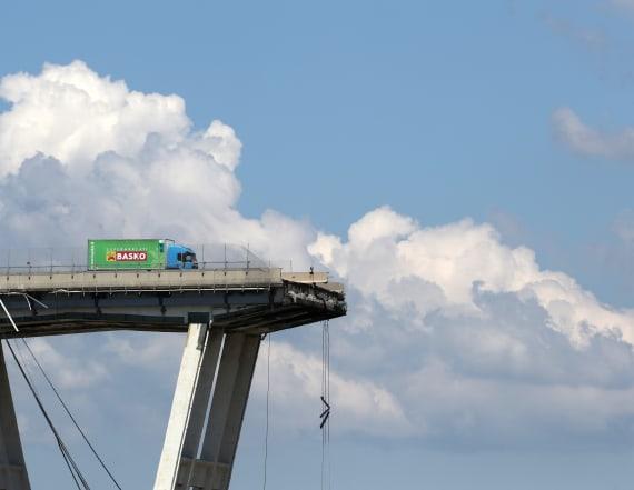 Bridge operator focus of anger as death toll rises