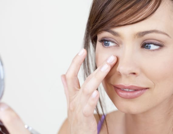 Rejuvenate, restore and perfect skin under your eyes