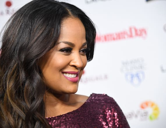 Laila Ali: My own father didn't want me to box
