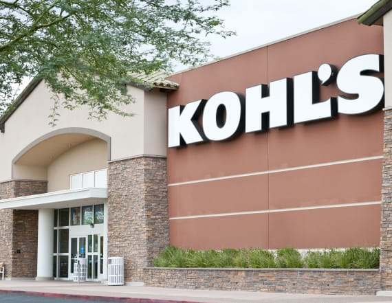 Kohl's positioning for Amazon acquisition