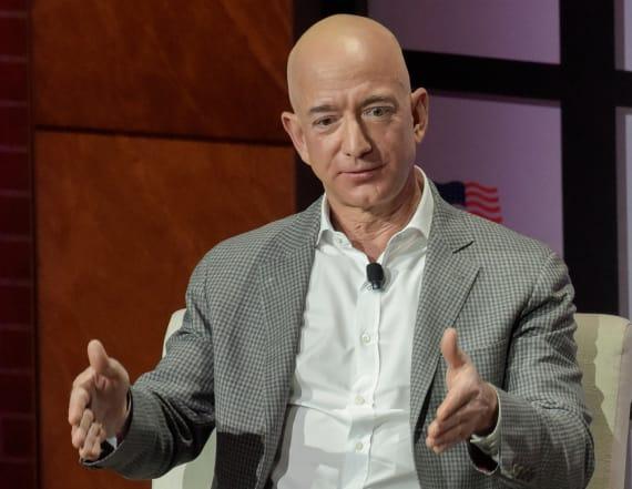 Amazon's reputation steers in dark direction