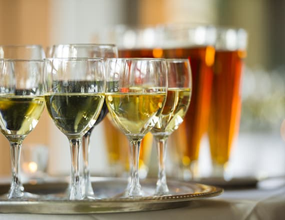 Regular alcohol drinking can lower risk of diabetes