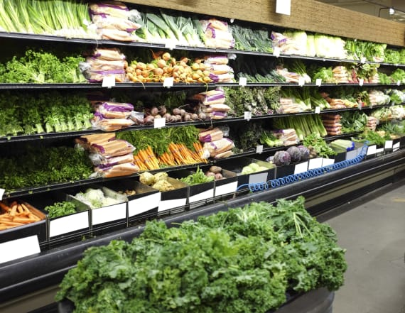 Listeria risk prompts produce recall in 6 states