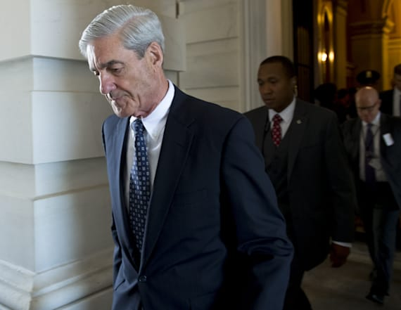 Report suggests Mueller may announce charges soon