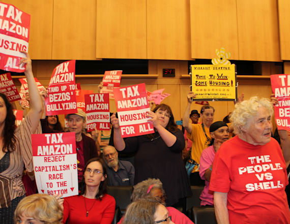 City council votes to repeal disputed 'head tax'