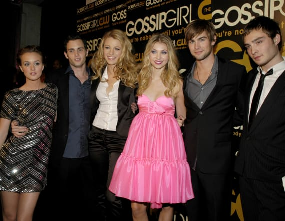 Net worth of 'Gossip Girl' cast