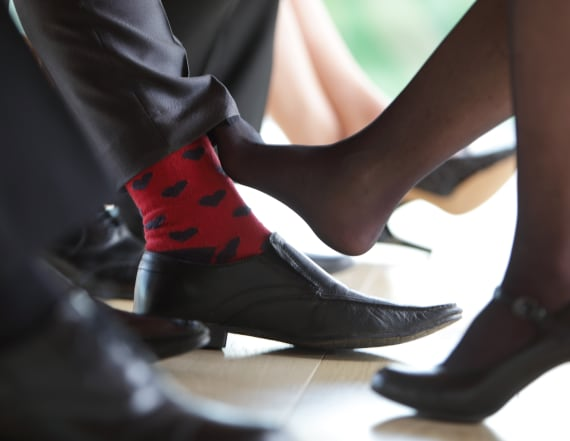 Huge number of Americans have had a workplace affair