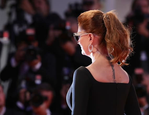 Best beauty looks from the 2017 Venice Film Festival