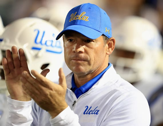 9 college football coaches who could be fired soon