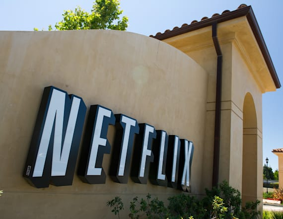 Netflix shares surged 15,000% since its IPO