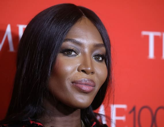 Naomi Campbell calls out former Vogue editor