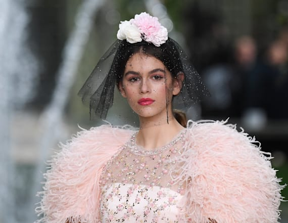 Chanel Haute Couture Week: Spring 2018