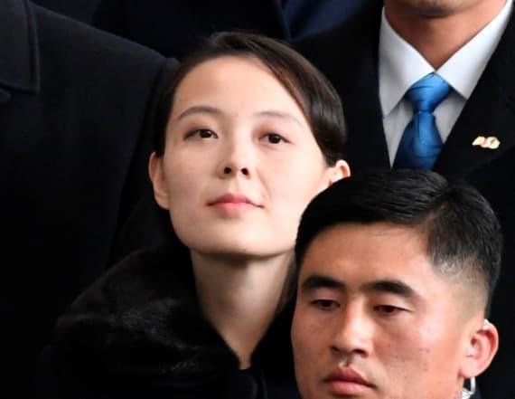 Pence: N. Korea canceled Olympics meeting