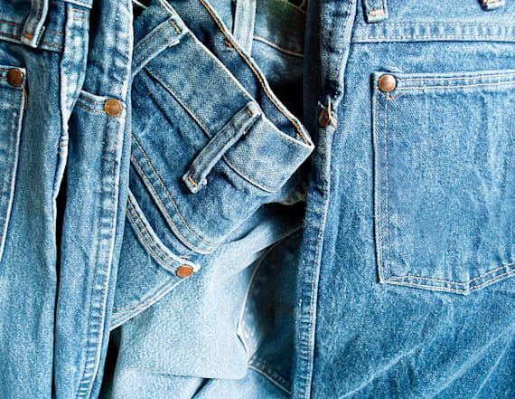 How to properly care for your denim