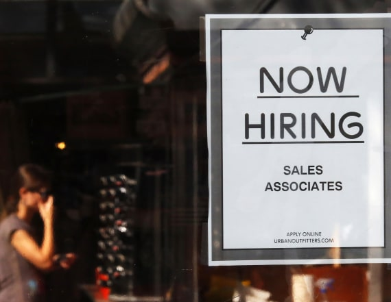 Urban Outfitters criticized for job posting