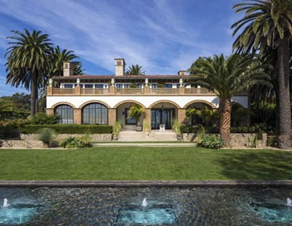 Beyoncé and Jay Z rent mansion for $400,000 a month