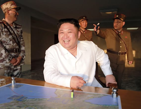 Kim Jong Un's disappearance this month explained