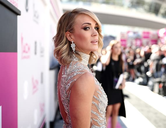 Best beauty looks from ACM Awards 2017