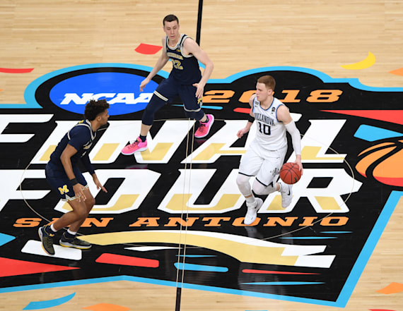 Ratings for NCAA championship game were lowest ever