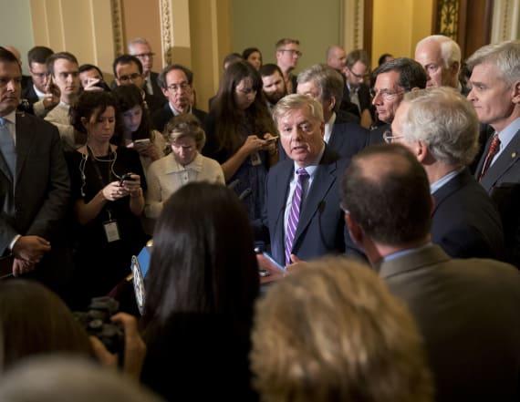Obamacare repeal bill in doubt in Senate