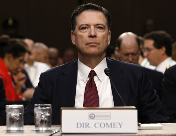 Comey to lecture at HBCU this fall