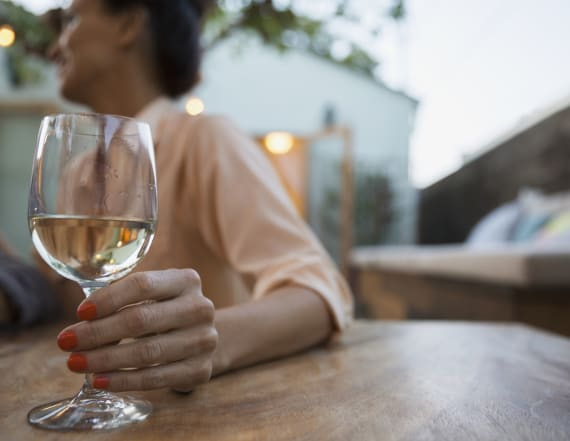 Alcohol, exercise can affect women's cancer risk