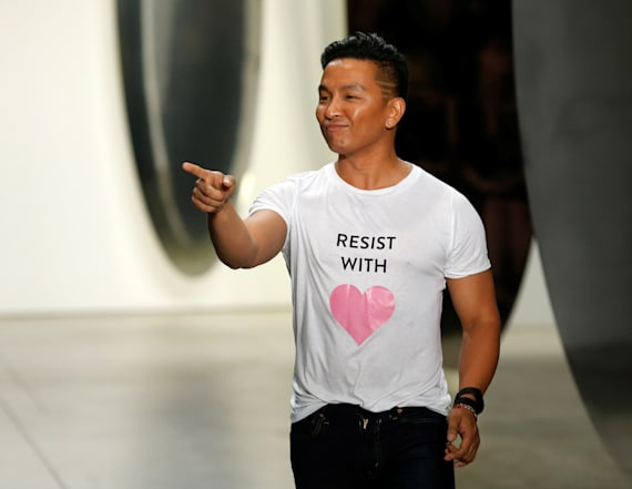 Ex-Prabal Gurung employee says he fat-shamed her