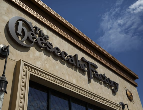One fact you didn't know about Cheesecake Factory