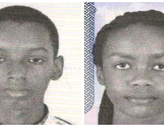 2 members of missing Burundi robotics team found