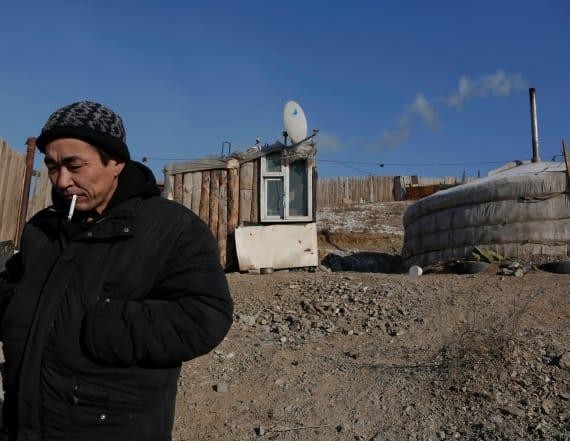 Anti-smoking tactics may help fight climate change