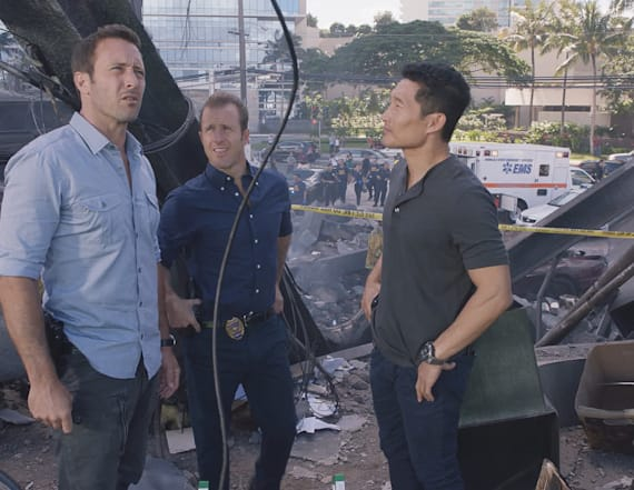 'Hawaii Five-0' announces new changes to show