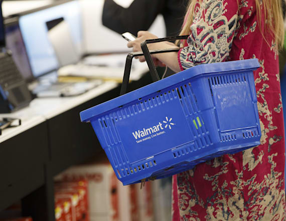You'll either love or hate Walmart's new item