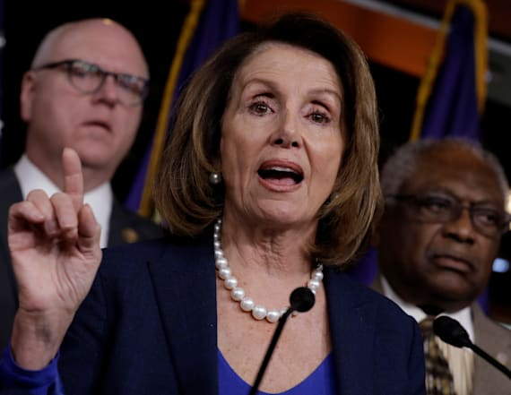 Dems infuriated by their own party's deal with GOP