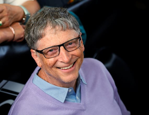 Bill Gates recommends 5 books for the summer