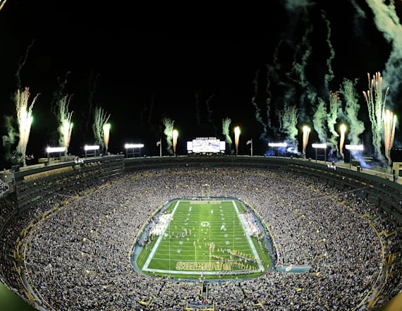 25 venues that should be on every sports fan's list