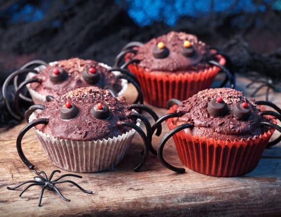 11 spookily delicious Halloween desserts