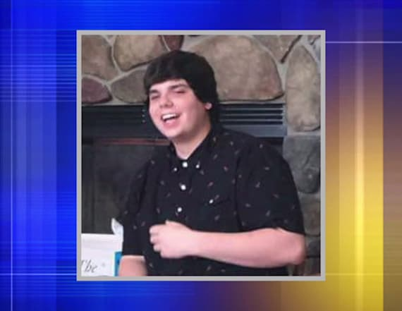 Body of high school student found in town pond