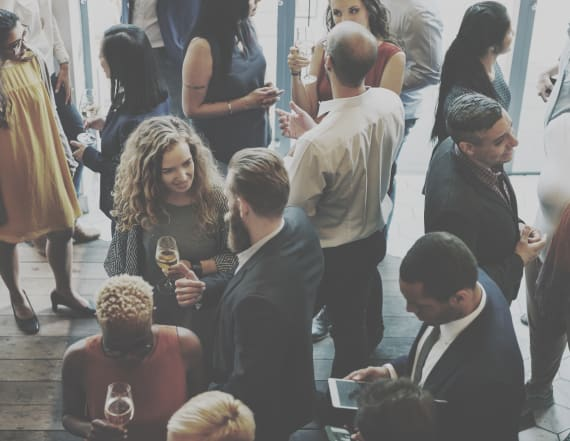 6 networking mistakes you don't know you're making