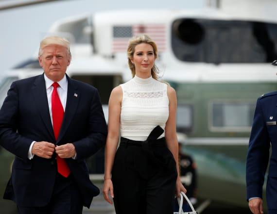Ivanka Trump facing uphill battle on key issue