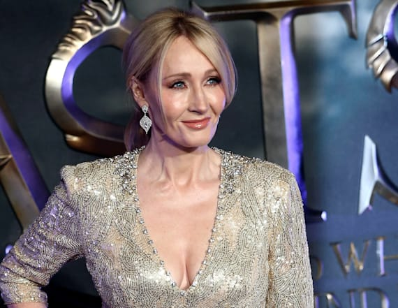 J.K. Rowling weighs in on Roy Moore's election loss